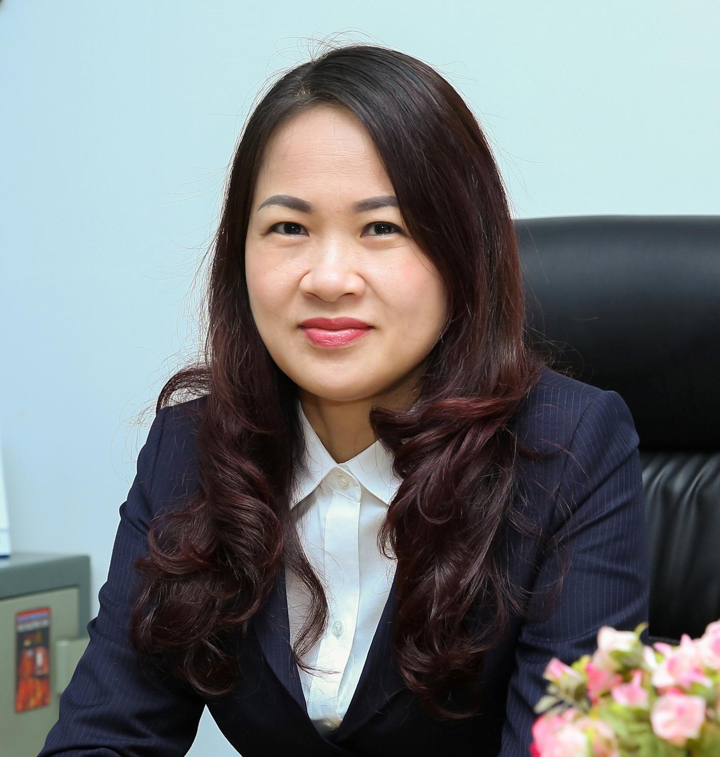 Luong Thu Hang