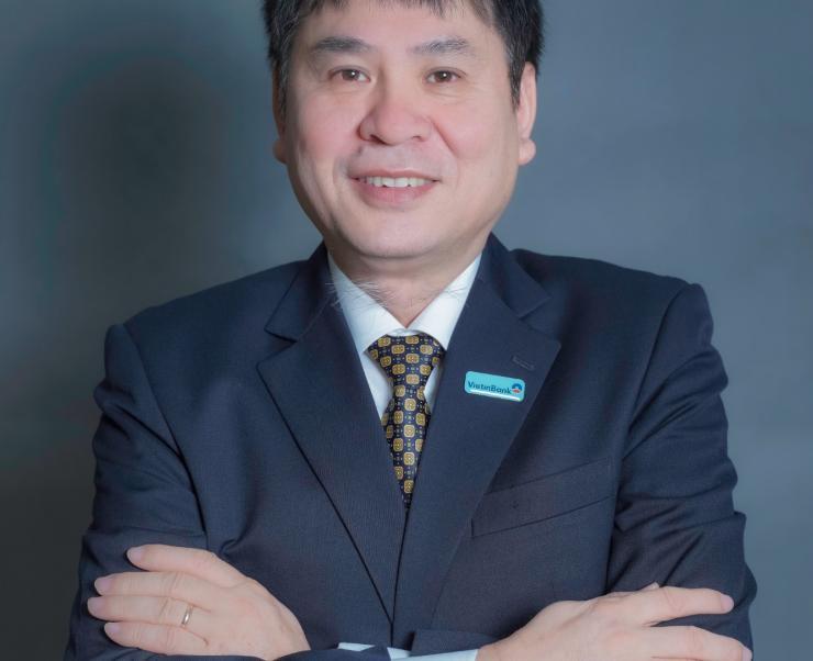 Công ty TNHH Thương mại - Dịch vụ - Đầu tư Vietin đón chào tân Chủ tịch