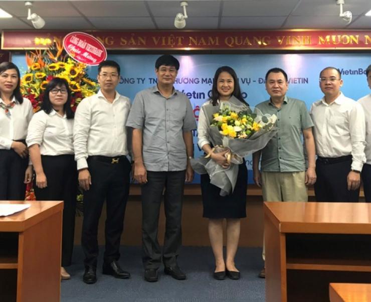 Vietin Coseco tổ chức Hội nghị sơ kết 6 tháng đầu năm và triển khai nhiệm vụ kinh doanh 6 tháng cuối năm 2021