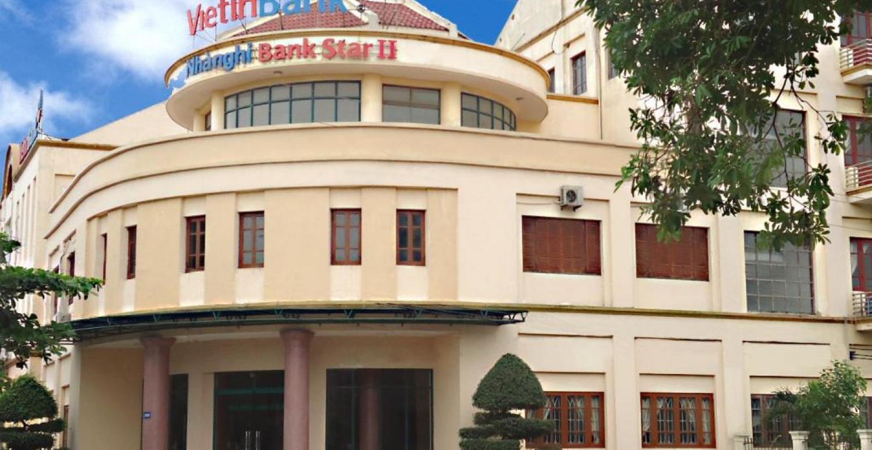 Khách sạn Bankstar II