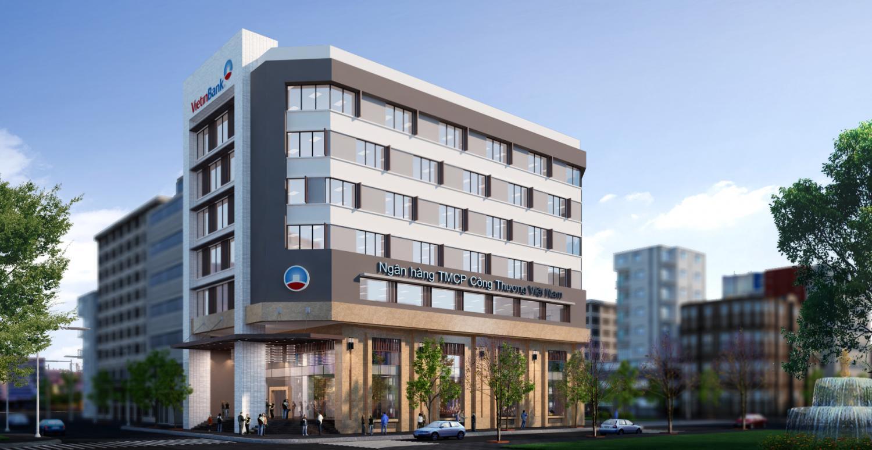 Dự án tòa nhà Văn phòng cho thuê tại Cần Thơ