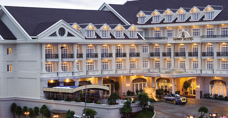Sammy Da Lat hotel