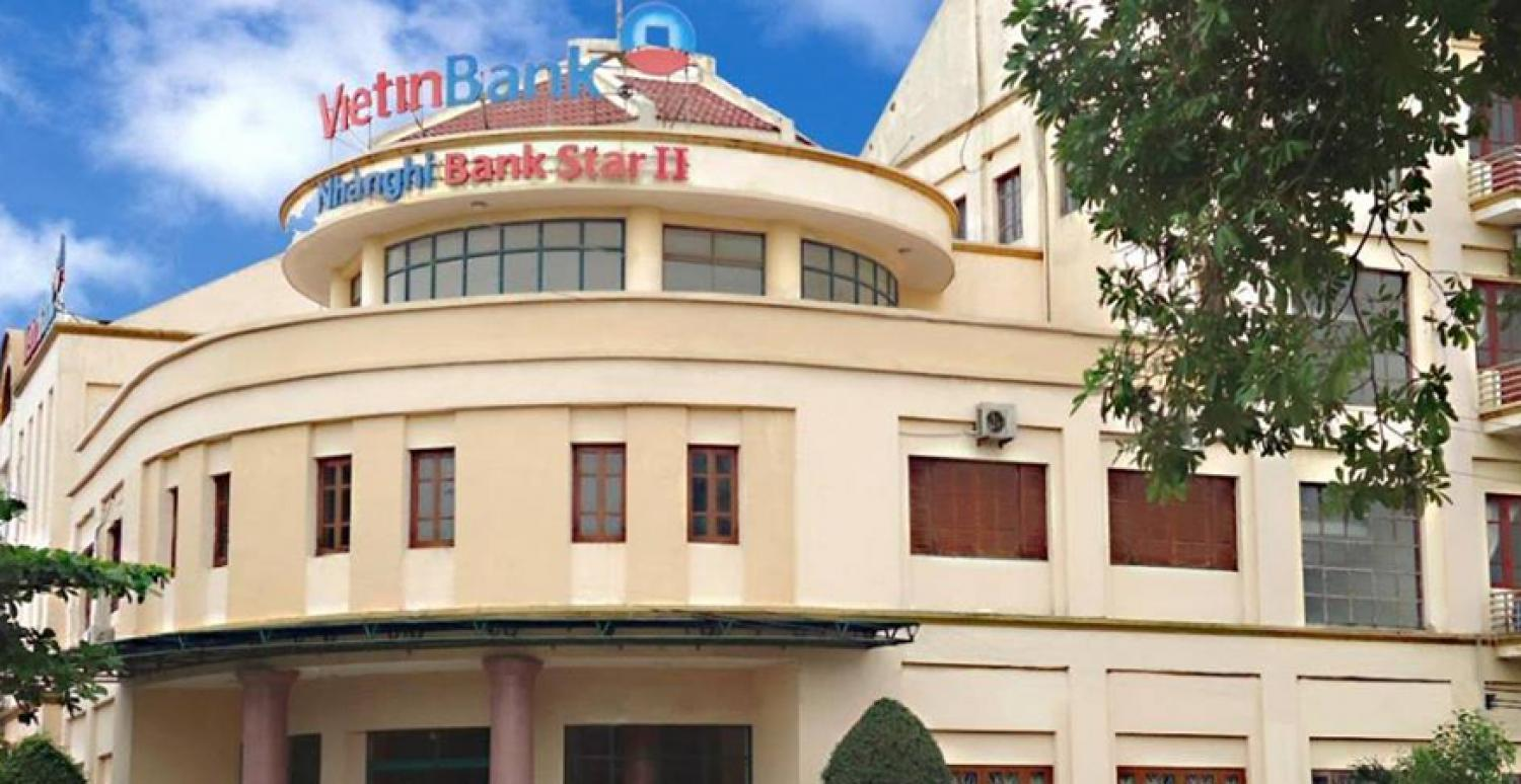 Bank Star II hostel at Cua Lo district, Nghe An province